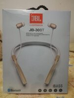 Used Jbl 30 bt headset neck band ✌️ best buy in Dubai, UAE