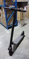 Used Ninebot by Segway Electric Scooter ES2 in Dubai, UAE