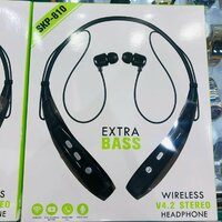 Used Skp-810 wireless headset in Dubai, UAE