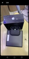 Used Black Airpod pro Apple master copy in Dubai, UAE