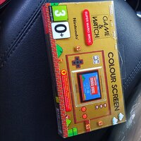 Used Nintendo GAME and WATCH: Super Mario Bro in Dubai, UAE
