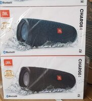 Used Fantastic Wonderful CHARGE4 new speaker in Dubai, UAE