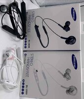 Used Mj-6699 samsung Bluetooth Earphones in Dubai, UAE