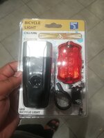 Used Light for bycaical in Dubai, UAE