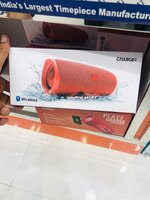 Used Charge 4 speaker waterproof & wireless in Dubai, UAE