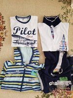 Used Children clothes for 6-7 yrs old in Dubai, UAE