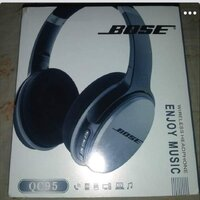 Used Buy now Bose headsetqc comfort in Dubai, UAE