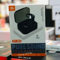 Used Pure sound good ⭐👍Sw09 tws in Dubai, UAE