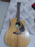 Used Guitar FX370C in Dubai, UAE