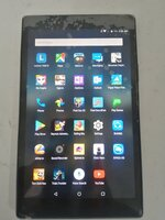 Used Lenovo TAB 4  (TB-8504X) Tablet in Dubai, UAE