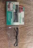 Used 2 Adjustable glasses brand new in Dubai, UAE