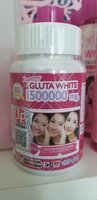 Used SUPREME GLUTA WHITE 4PCS in Dubai, UAE