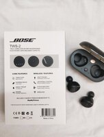 Used BOSE EARBUDS FOR IPHONE ANDROID PHONE in Dubai, UAE