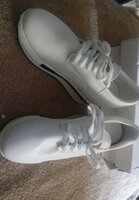 Used Heightening shoes for boys size 36 new in Dubai, UAE