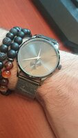 Used Black watch brand new in Dubai, UAE