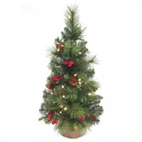 Used Christmas tree decoration in Dubai, UAE