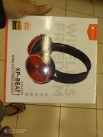 Used XB beat headset in Dubai, UAE