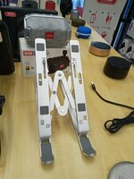 Used LAPTOP STAND ALUMINIUM HOT1 in Dubai, UAE
