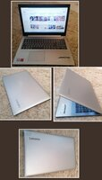 Used Lenovo ideapad 320 151KB slim+Gaming in Dubai, UAE