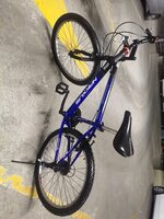 Used Bicycle size 24 in Dubai, UAE
