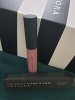 Used 100% original Zoeva Dare to Dream lip in Dubai, UAE