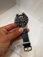 Used Megir watch in Dubai, UAE