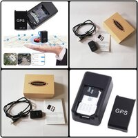 Used New Magnetic mini GPS in Dubai, UAE