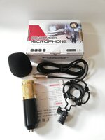 Used New Microphone recorder in Dubai, UAE