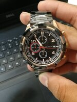 Used Mf watch in Dubai, UAE