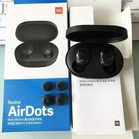 Used Mi red mi airdots grab a deal on 👌👌 in Dubai, UAE