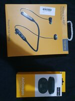 Used Ear buds & Neckband in Dubai, UAE