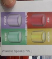 Used Buy now inpods great sound spekr in Dubai, UAE