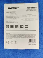 Used Bose Mj 6699 in Dubai, UAE
