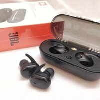 Used TWS 4 Earbuds 💯 best buy in...... in Dubai, UAE