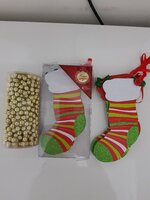 Used New Christmas decorations in Dubai, UAE