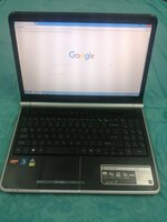 Used Gateway MS2274 Laptop 15 inch in Dubai, UAE