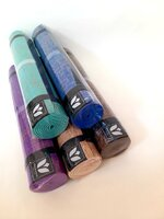Used Jute Yoga Mat- VALENSIA in Dubai, UAE