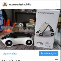 Used Phone holder in Dubai, UAE