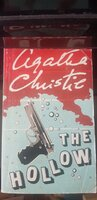 Used Agatha Christie - The Hollow in Dubai, UAE