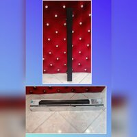 Used Onn Bluetooth soundbar 37 inch in Dubai, UAE
