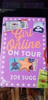Used Girl Online On Tour - Zoe Sugg in Dubai, UAE
