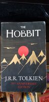 Used The Hobbit - J.R.R. Tolkien in Dubai, UAE