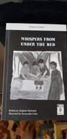 Used Whispers from under the bed (signed) in Dubai, UAE