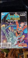 Used Archie Comics in Dubai, UAE