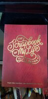 Used The ScrapBook of My Life - Alfie Deyes in Dubai, UAE
