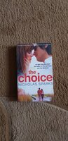 Used The Choice - Nicholas Sparks in Dubai, UAE