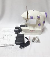Used Sewing Mini Machine (Electric) in Dubai, UAE