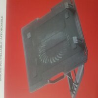 Used GOLDFINCH LAPTOP STAND COOLING SYSTEM in Dubai, UAE
