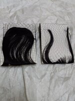 Used Air Bangs Wigs in Dubai, UAE