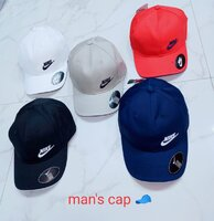 Used Men cap Promo@₱@ in Dubai, UAE